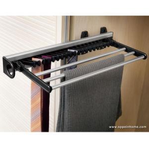 Oppein Wardrobe Accessory - Prateleira de pano (YG-CN-KL050C)