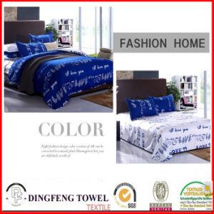 100%年の綿Reactive Printed Bed Sets df8919