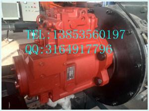 Hbtsb40-12-56r 40diesel Concrete Pump