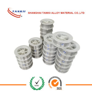 Nickel Alloy wire Nor 95Al 5/NiAl 955/Ni 5AlTAFA 75B thermal spray wire