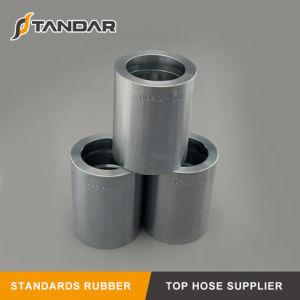 Adattatore idraulico dell'accoppiamento della giuntura dell'acciaio inossidabile del tubo di alta qualità
