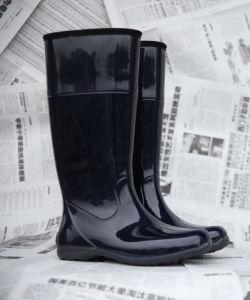 Nouveau produit de haute qualité hommes industrielle de bottes de pluie