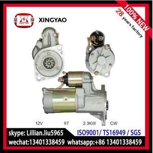 S13-555 Nouveau moteur de voiture Hitach Démarreur (ISUZU 8-97365-824-0)