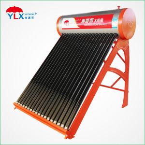 солнечный водонагреватель вакуумная трубка