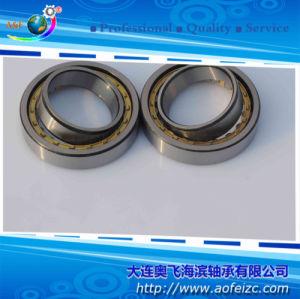 A&F Fábrica do rolamento de roletes cilíndricos NU1006M com serviço de OEM