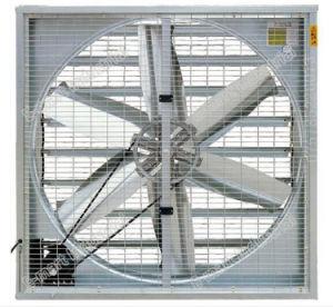 Depósito/Oficina Exaustor/ Industrail/gases com efeito de ventilador de exaustão