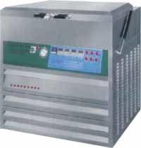 Flexo de caucho y resina de plancha de impresión de decisiones y la máquina (ZDPY integrado)