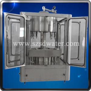 Frasco de 5 galões automática máquina de enchimento de água com marcação CE