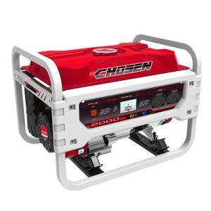 Nuovo Technology Super Silent Gasoline Generator con l'iso Approvel