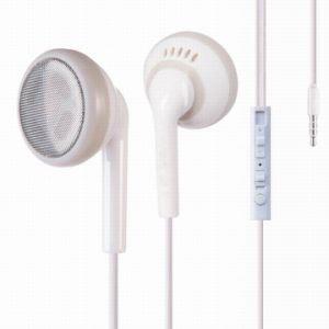 auricular estéreo para teléfono móvil o MP3