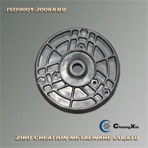 Высокое качество умирают литой алюминиевой детали OEM/ODM ветра корпуса генератора
