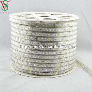 230V SMD 5050 flexibles LED Streifen-Licht