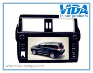 Toyota Prado 2014년을%s 새로운 2 DIN 차 DVD