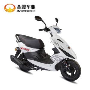 De automatische Chinese Motorfietsen van de Benzine van de Autoped 125cc