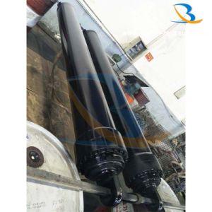 工学機械装置またはVehicalのためのロングストロークの溶接された水圧シリンダ