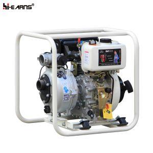 2개의  인치 - 높은 압력 디젤 엔진 수도 펌프 (DP20H)