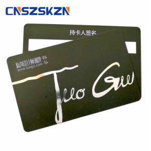 Tarjeta de acceso personalizada fabricante IC/chip de identificación Rifd tarjeta Smart Card