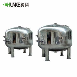 Chunke Ss Système de purification de l'eau à grande échelle