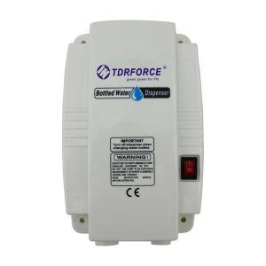Neues Art-Flaschen-Wasser-zugeführte Pumpen-System mit Adapter (BW4003A)