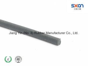 Strangpresßling-Gummidichtungs-Streifen für Automobildekoration-Streifen