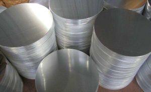 鍋および鍋のための3003アルミニウム円形のディスク