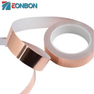 Eonbonダブルまたはシングルの伝導性の付着力の銅ホイルテープ