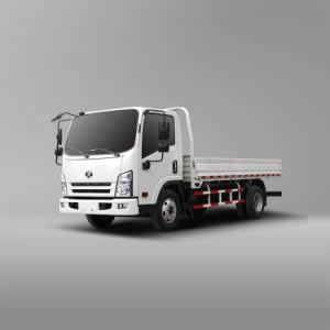 Kingstar T300 3 tonelada de Carga da Cabine único veículo diesel