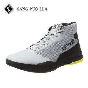 Una buena calidad nuevo profesional barato Cool zapatillas de baloncesto