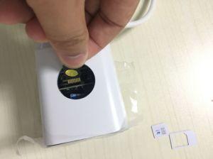 Echtzeitkamera des bild-2MP, 4G SIM/TF Karten-Kamera, Icr Infrarotfilter-automatische Schaltungs-Kamera