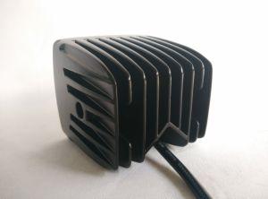 オフロード車のヘッドライト4.8のための工場供給18W LED作業ライト