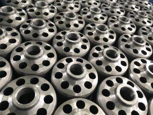Pompe à piston, Carter-cylindres, dégrossissage