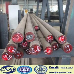 Die Barra de acero de acero de molde de plástico NAK80/P21
