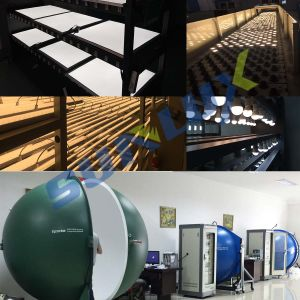 Energiesparende kalte Abwechslung der LED-Glühlampe-GU10 6W 6000K des Weiß-50W für Halogenbirne