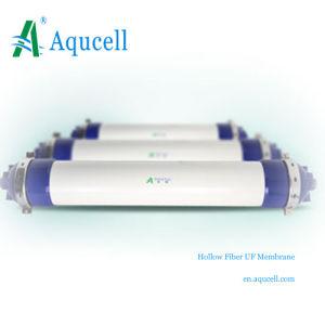 Membrana Industirl UF para el tratamiento de agua/ Aqu250-D-PVC