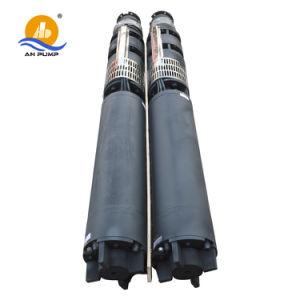 Turbina vertical sumergibles de pozo profundo bomba de riego