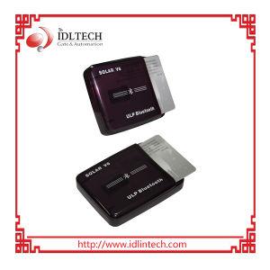 Pilha recarregável de longa distância para a etiqueta RFID Mifare cartão IC