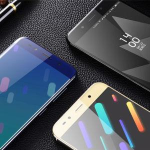 Vigilância inteligente de alta qualidade S8 de telefone celular de cartão duplo SIM