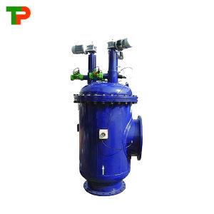 Le racloir filtre pour la filtration des eaux usées