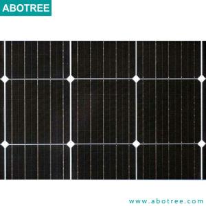 290W mono Module solaire panneau solaire pour la pompe à eau