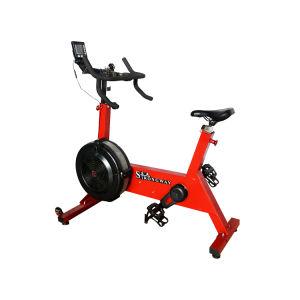 Equipamento de fitness comercial de resistência do vento girando Ginásio Air bicicleta de exercício
