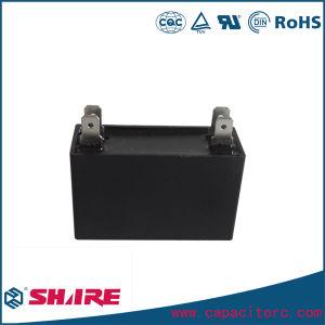 AC de Motor stelt De Condensator Cbb61 in werking van het Diagram van de Bedrading van de Plafondventilator 450VAC