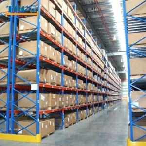 Certified Prateleira de armazenamento de tecido de pneus e químicas Fabricante da China