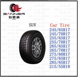 Toda a temporada Wholesales fábrica de pneus de veículos de PCR PNEU SUV