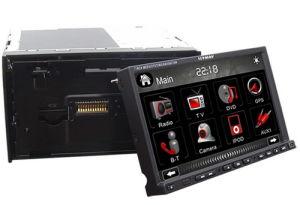 Hymav車GPS (HID7722BTG)