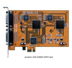 DVR Karte - 8 Realzeit der CH-H. 264 Kompressions-D1 (JVS-C900E)