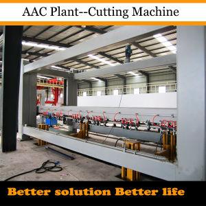 Máquina de bloques de hormigón celular AAC / Autoclave (AAC)