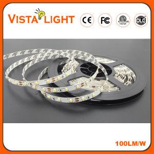 Striscia dell'indicatore luminoso di IP20 DC12V SMD3528 LED per le barre vino/del caffè