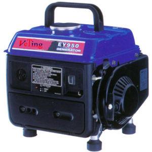 Gerador de gasolina portátil (450W/650W/750W)
