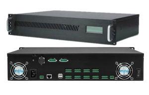 직류 전원 서버/DC UPS (수용량: 900W/H, 10hr+ 과다한 무정전 전원 장치, 2U 랙마운트 IPC 전력 공급 PSU): Se02