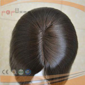 完全な機械ブラジルの毛の女性のかつら(PPG-l-0169)